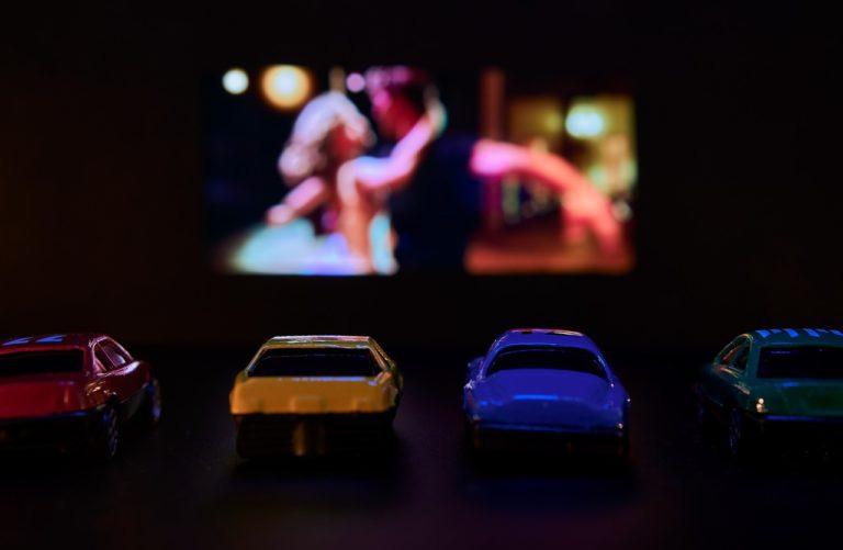 Auto cinema